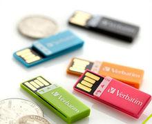 Mini Plastic USB Flash Drive, Different types USB Pen/USB Key/USB Stick