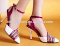 pompa di alta qualità scarpe da donna scarpe cena ultima calzature per le ragazze