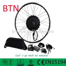 nuovo caldo btn 2014 motore della bicicletta kit motore