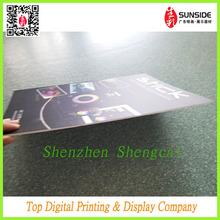 pvc board pvc panel pvc sheet / self adhesive mount sticker board