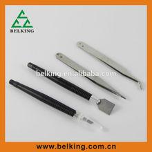 PC Opening Tools for iPhone5 Repair Tools, Mobile phone 16 in 1 Magnetic Repair Tool Kit Screwdriver