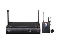 Very low price VHF wireless microphone,single channel OEM,professional karaoke equipment