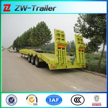 Plate - forme de remorquage à vendre, Bas de plate - forme semi - remorque, Utilisé tow truck