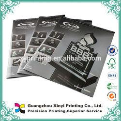Alibaba Wholesales Best Sellers Magazine ,Brochure ,Book Printing