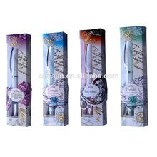 Disney factory audit manufacturer's metal pen sets 142352