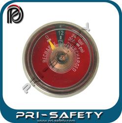Pressure Gauge 37mm Bourdon Tube Type SPG-01(B)