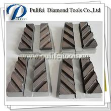 Abrasive Diamond Frankfurt With Sharp Grinding Segment For Marble Granite Grinding