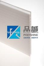 solar panel / polycarbonate sheet price