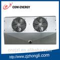 Novo design deep freezer e refrigerador de ar, evaporador para geladeira, sala fria