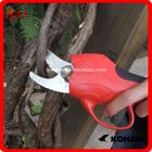Koham efficient Garden tools grape pruning scissors (CE,FCC certificate)