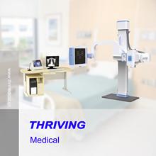 THR-XR-8500C High Frequency Digital medical x-ray equipment