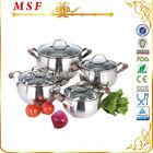 apple shaped bronze accessories casserole dish/insulated casserole/thermos insulated food casserole