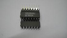 UC494AJ.JPG Advanced Regulating Pulse Width Modulators