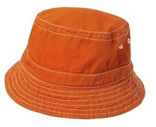Solid Wharf hat for Infant and Toddler