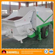 Zoomlion daewoo hot sale concrete pump concrete pump for sale india