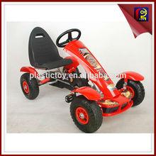 Kid cheap pedal go kart ZTL186400