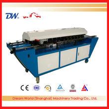 TDF steel metal plate Flange roll forming Machine