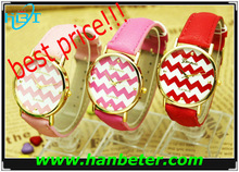 China new product best price hotselling ladies fashion watches 2012 alloy case
