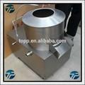 China Commecial Potato Peeler Processing Machine