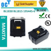 MAKITA BL-1830 18v replacement power tool batteries battery( New samsung batteries)
