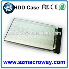Hi-speed USB 3.0 hdd case 2 5 wholesale