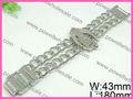 guangzhou nuovo popolare gioielli braccialetto rosario di produzione per le ragazze