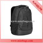 Black 16'' computer backpack bag