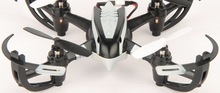 2014 recién llegado de 2.4 G 6-Axis Drones Quad Copter barato mini quads