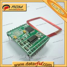rfid reader Module chip 125KHz &134.2KHz