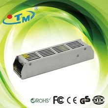 constant voltage ac dc voltage transformer mini led flashlight driver 12v 80w CE,FCC,Rohs approved
