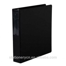 China supply decorative lever arch files document case a3