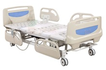Five-function ICU hospital Bed with CPR