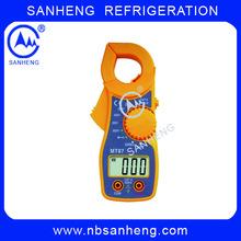 Multimeter Specifications (MT87)
