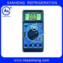 Digital Multimeter Manual (M890)