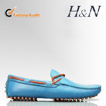 Manufacturer moccasin loafer