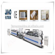 wenzhou jiamao offer Toner cartridges packaging protective air column bags making machine