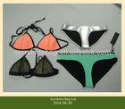 2014 Hot sell Neoprene bikini