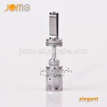 vaporizer rechargeable e cig, jomo elegant atomizer tanks jomo elegant China