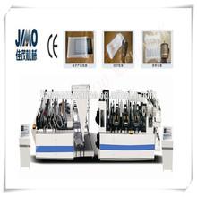 Toner cartridges packaging protective air column bags making machine
