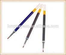 roller commerce ballpoint pen cross refill factory business ballpoint pen cartridges ball pen cartridges