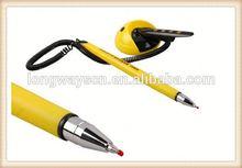 best-selling commerce ballpoint pen cross refill factory business ballpoint pen cartridges ball pen cartridges