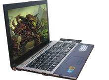 intel celeron cpu processor 15.6 inch notebook with 2GB/320GB HDMI support