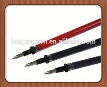 popular commerce ballpoint pen cross refill factory ballpoint pen cartridges business ball pen cartridges
