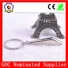 2014 promotion cheap custom mini motor car key chain with wholesale and best price(HH-key chain-534)