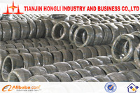 Good Quality & Low Price HD Galvanized iron wire 3.20mm 25kg roll