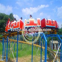 amusement rides sliding dragon for sale