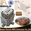 China plastic extrusion mould/plastic extrusion die/wpc mould