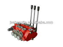 harvester hydraulic control valve/corn picker hydraulic control valve,DLS 15