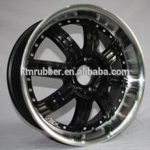 Auto wheel rims with 18/20/22inch ,4/5/8/10hole wheels.