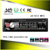 Universal car radio mp3 player with Aux in JX-613